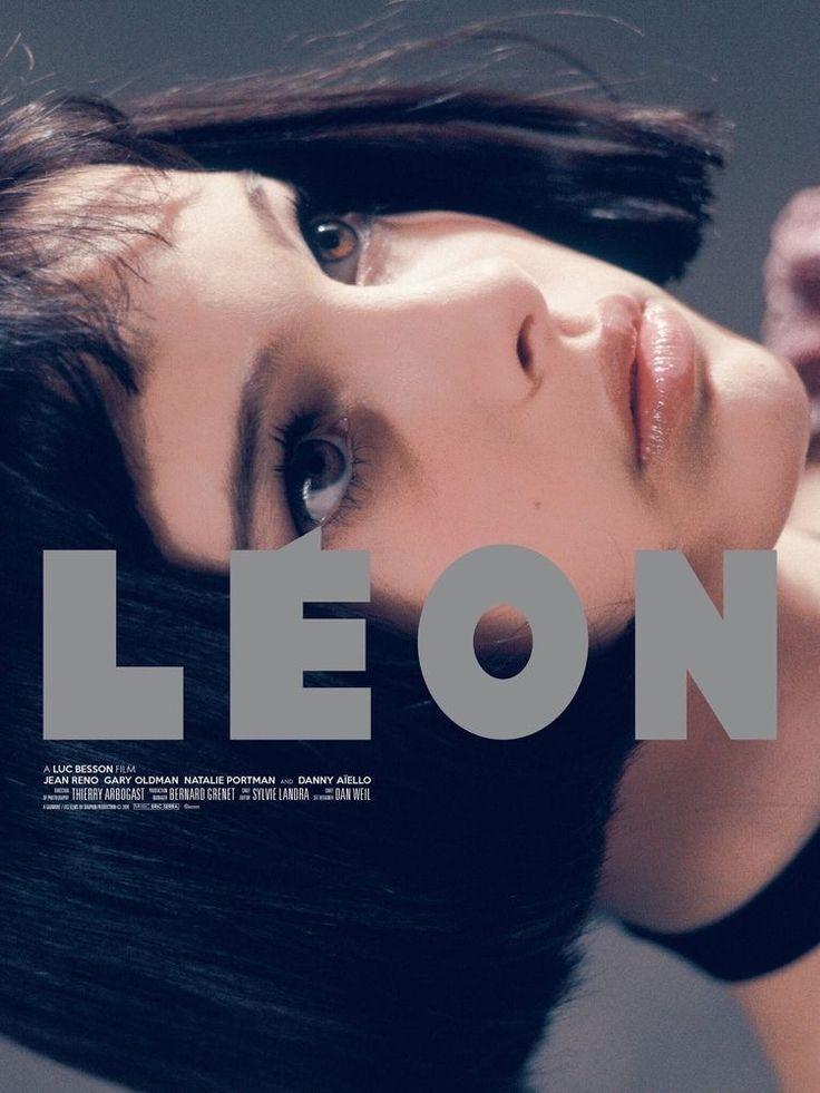 Leon the Professional - Natalie Portman
