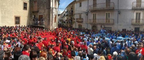 #Molise: #San Martino in Pensilis la Carrese si tinge di giallorosso: vincono i Giovanotti da (link: http://ift.tt/1pSNPFS )