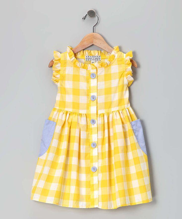 KIDS DRESSES 82