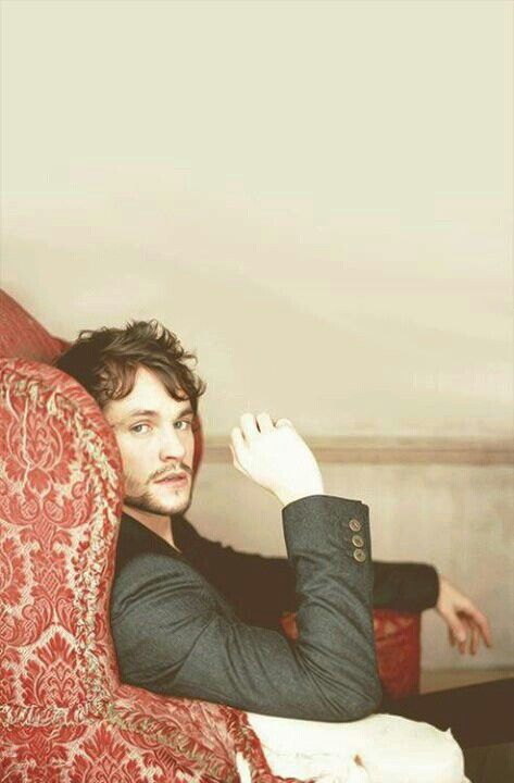 Hugh Dancy. Yes, LOOOOORD