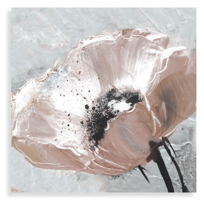 1000 id es sur le th me tulipes blanches sur pinterest tulipe tulipes rose - Toile peinte pas cher ...