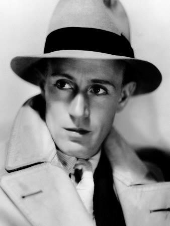 a favorite pic of leslie howard