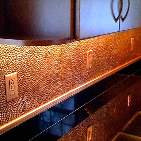 181 best copper and metal ideas inside the home images on
