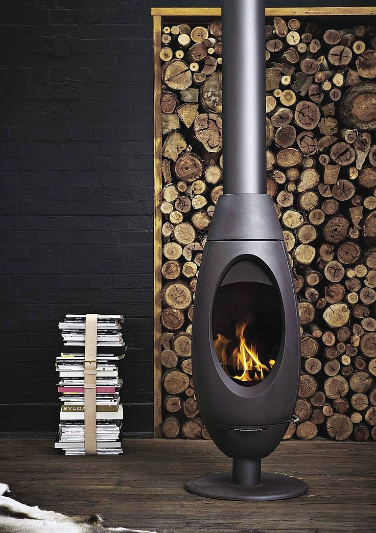 The Invicta Ove woodheater by Abbey Fireplaces.