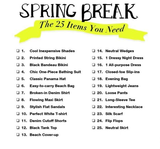 list of top break - photo #2