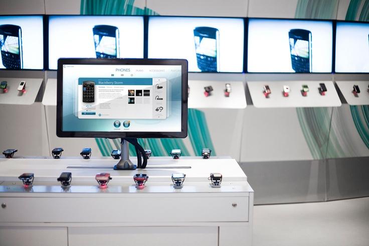 iQmetrix - XQ Interactive Retail