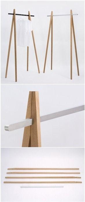 good design hanger