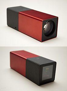 Plenoptische Kamera – Wikipedia