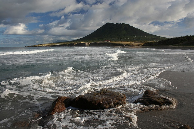 St. Eustatius by maja.g, via Flickr, #Statia