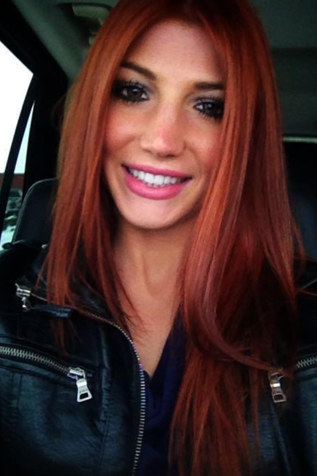 14 Best Images About Hair On Pinterest Red Hair Colour Copper And