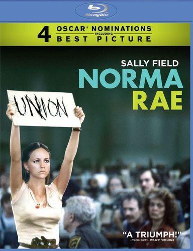 Norma Rae [35th Anniversary] [Blu-ray] [1979]