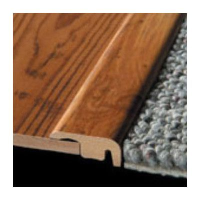 "Bruce Flooring 72"" Chestnut Threshold in Chestnut"
