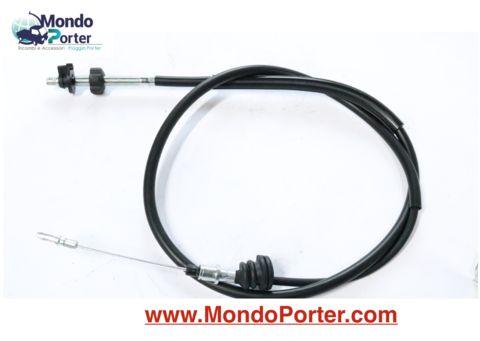 Filo / Cavo Frizione Piaggio Porter Benzina Multitech CM256202