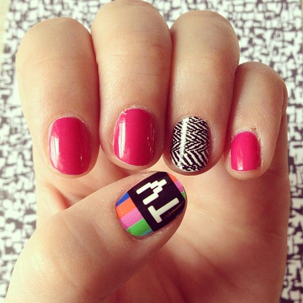 24 Best Rad Nails In Action Images On Pinterest Action Group Action And Finger