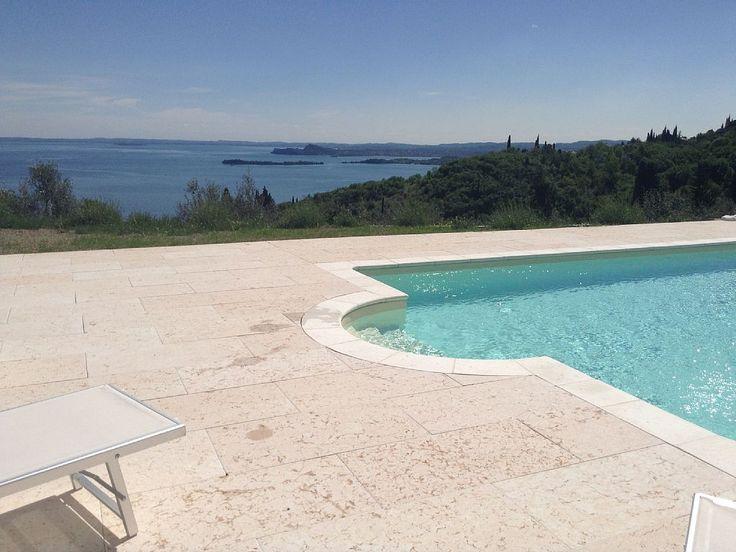 Villa am Strand, in Toscolano-Maderno mieten - 1313969