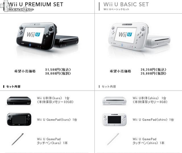 Mientras dormías, el señor Iwata nos puso a trabajar mostrándonos un vídeo de  más o menos 40min, donde mostro un poco más de la Wii U, su precio para japón, los tipos de  paquetes y el juego inicial del la consola en su lanzamiento.