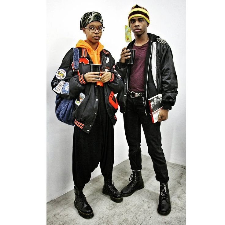 """85 Likes, 1 Comments - Syra Sparkle (@sparkledeath_syra) on Instagram: """"「Papertrail mag Launch party」Black youth slay #メンズ #ファッション #creative #イベント #brooklyn #ヒップホップ #スタイル…"""""""