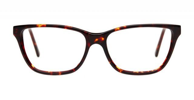 Cat Eye Fashion Eyeglasses Frames - Honeybadger | BonLook