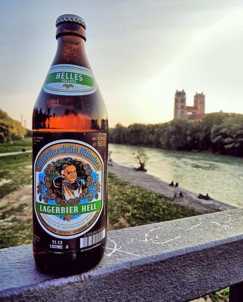 39 Dinge, die Du vermisst, wenn Du aus München wegziehst