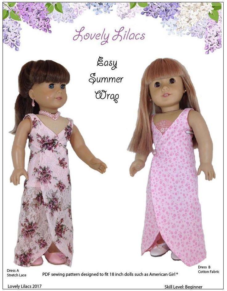 100 besten Sewing for Dolls Bilder auf Pinterest   Spielzeug ...