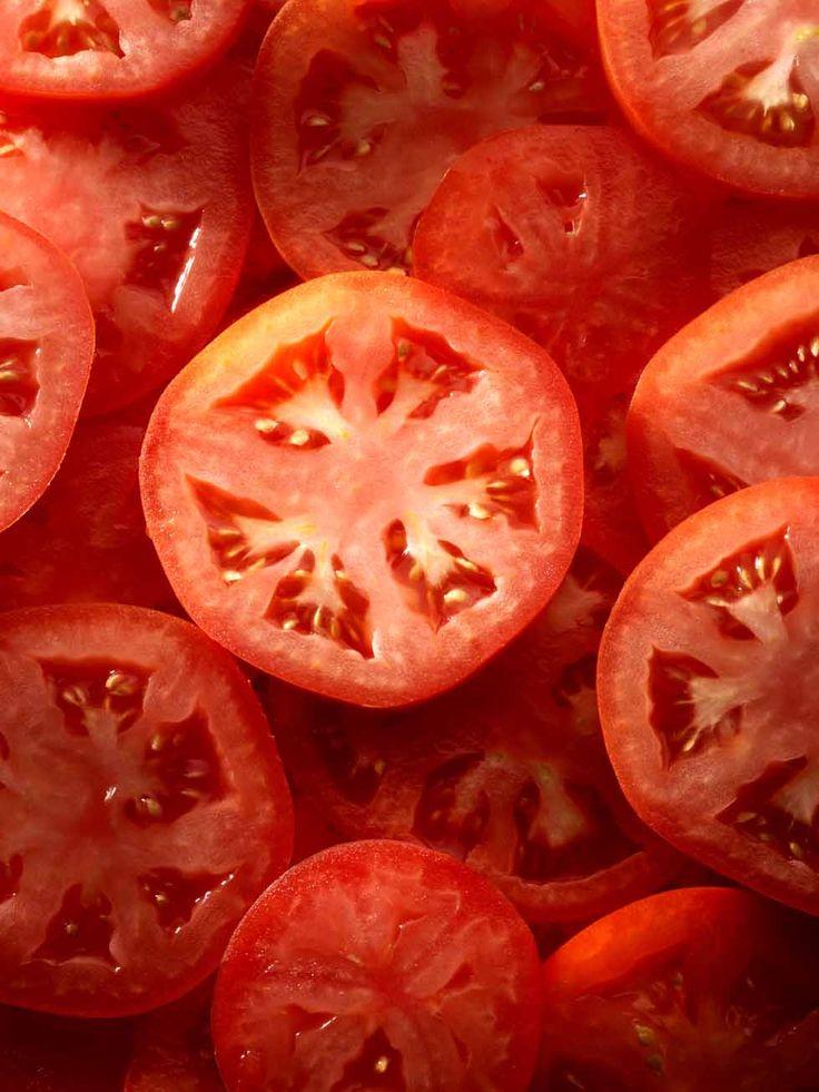 Recept gemarineerde tomaten