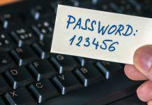 Ini Dia 10 Password Paling Gampang Ditebak Selama Tahun 2017, Ada yang Kamu Pakai?