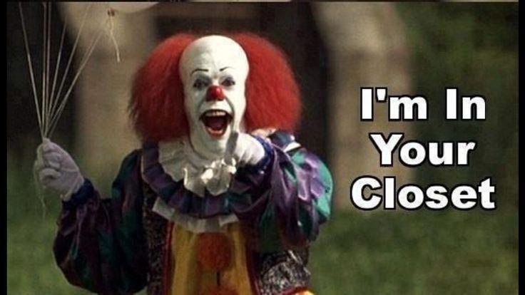 Fuck You Clown 39