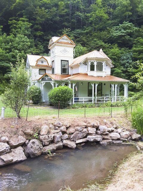 Eidson, TN 1,842 square feet - 4 beds, 1 bath Jackie Baker;remax-tennessee.com