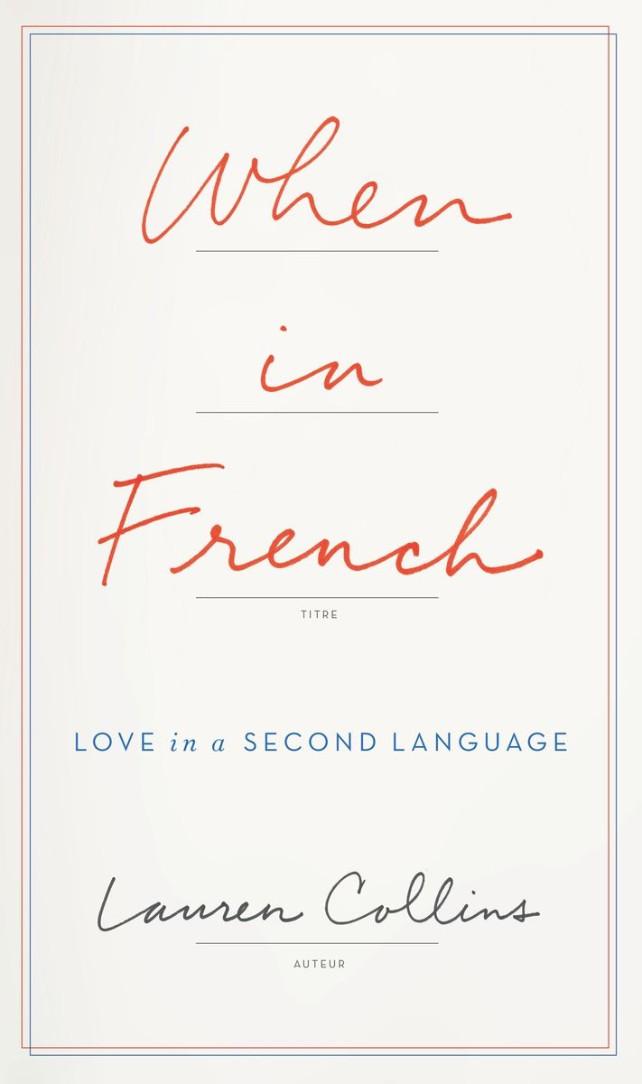 When in French - on my Francophile reading list! #paris #france #readinglist #bookclub