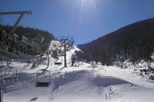 Vigla-Pisoderi ski resort