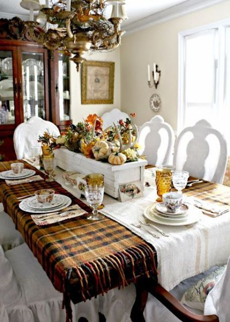 179741 Best Tablescapes Table Settings Images On