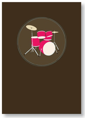Drums-Notebook | Tatto...