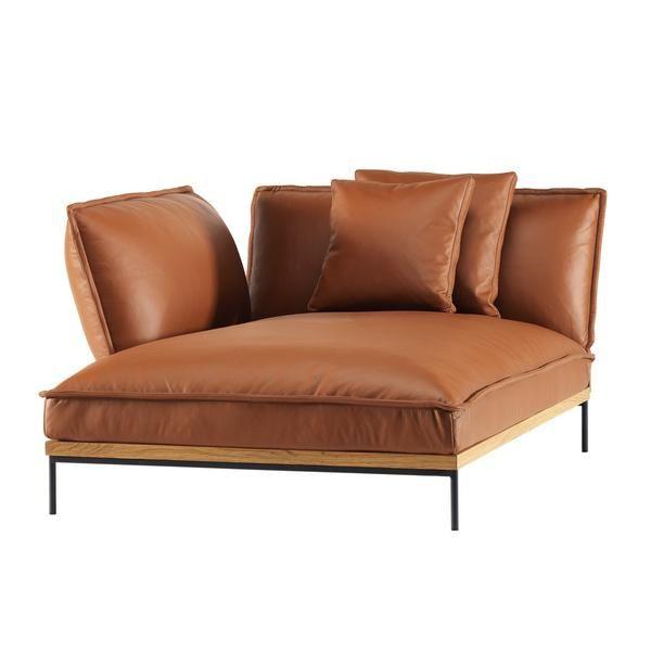 Jord Chaise Sofa