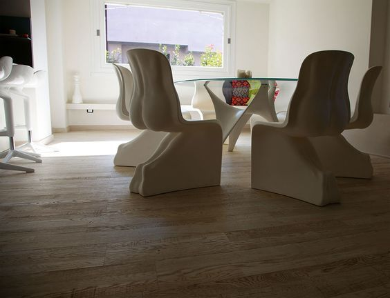 To Find More Dining Room Inspiration Visit Our Website Quick Stepcouk En Gb Types Choose The Perfect Flooring Salleamanger