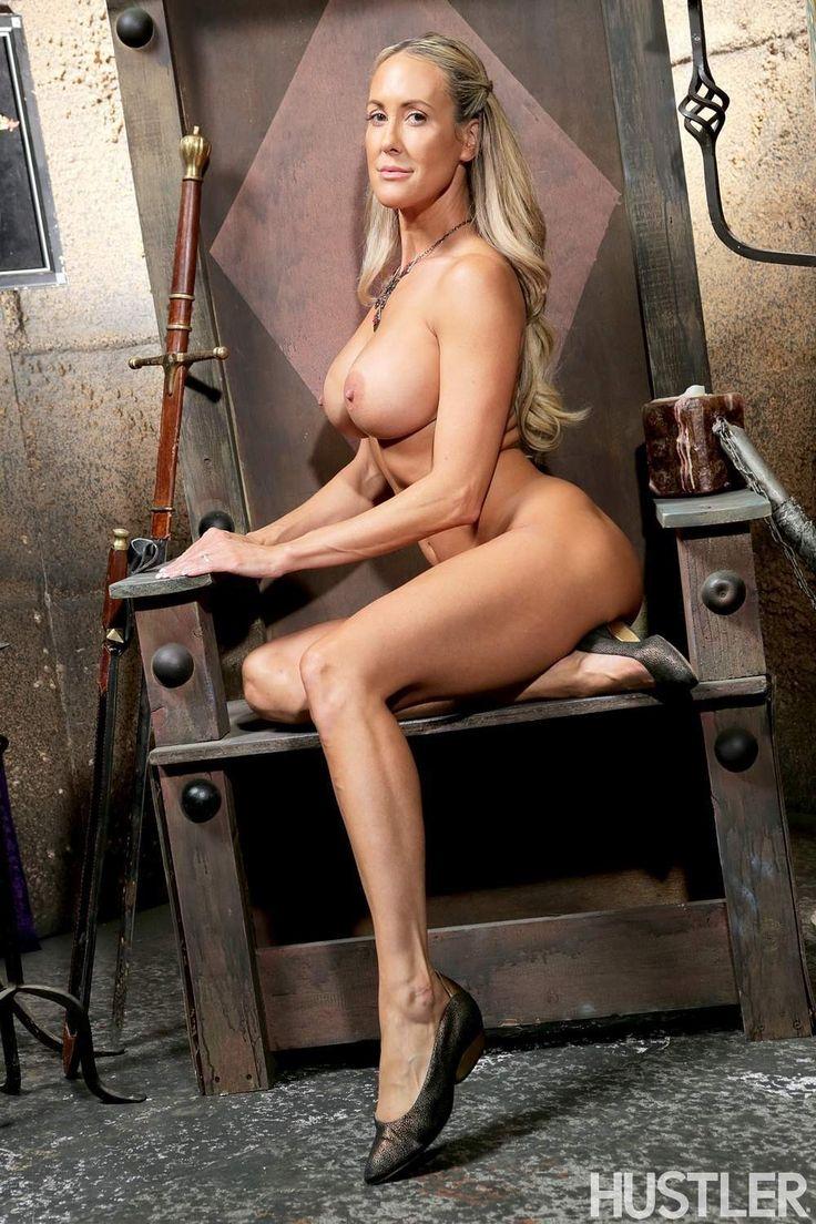Brandi love bondage