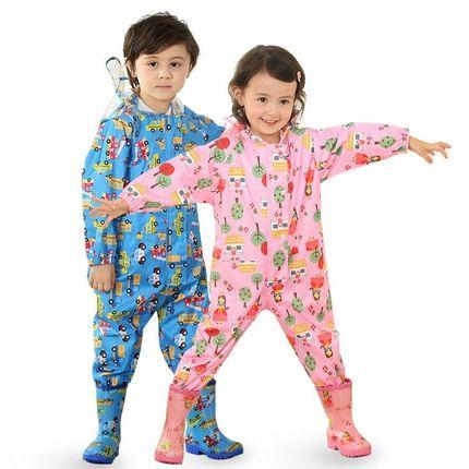 31.99$  Watch now - https://alitems.com/g/1e8d114494b01f4c715516525dc3e8/?i=5&ulp=https%3A%2F%2Fwww.aliexpress.com%2Fitem%2F2016-Creativ-Hot-Children-Raincoat-Baby-Rainwear-Girls-Cartoon-Kids-Hooded-Poncho-Waterproof-Impermeable-Capa-De%2F32704139757.html - 2016 Creativ Hot Children Raincoat Baby Rainwear Girls Cartoon Kids Hooded Poncho Waterproof Impermeable Capa De Chuva Rain Coat