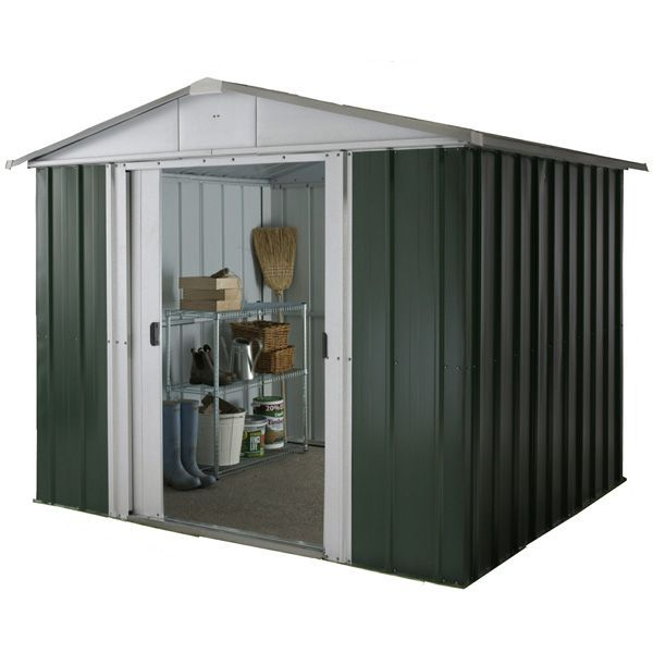Garden Sheds 7 X 9 best 25+ cheap sheds ideas on pinterest | cheap garden sheds