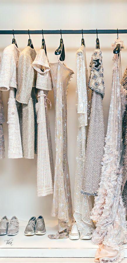 Chanel Showroom ● Haute Couture 2014