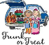 trunk-or-treat-clip-art.jpg (200×182) | Trunk or Treat | Pinterest