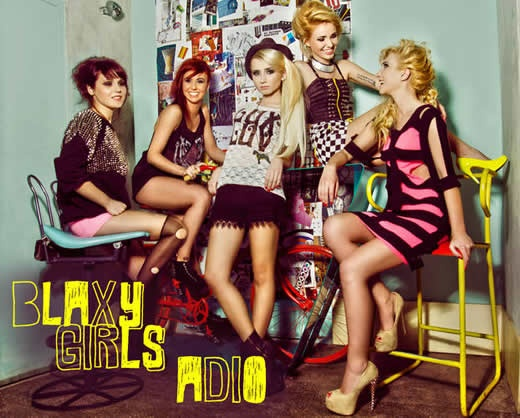 Blaxy Girls lanseaza piesa Adio  http://www.emonden.co/blaxy-girls-lanseaza-piesa-adio