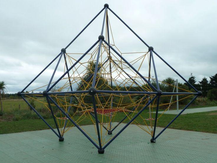 #MtAspiring #PlaygroundCentre #NetTowers #PlaySpace #PlayGround #Fun #Play #ClimbingNets #Towers #Nets