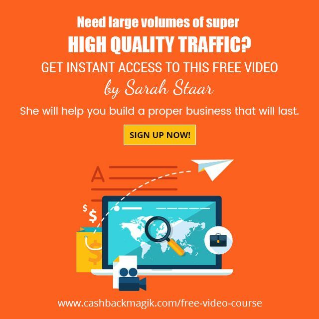 #Website #Traffic #Earn #Money #Online #Free #Video #Tutorial #SignUp #Register #MoneyTips #SarahStaar