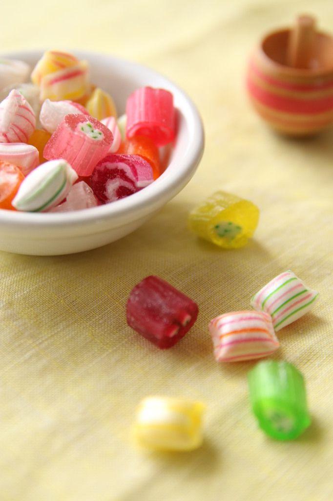 We always got these candies from Santa when we were kids.
