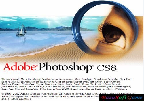 Download Adobe Photoshop CS 8 0 latest Pro Version Software