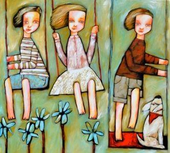 Whizzy by Robyn Rankin