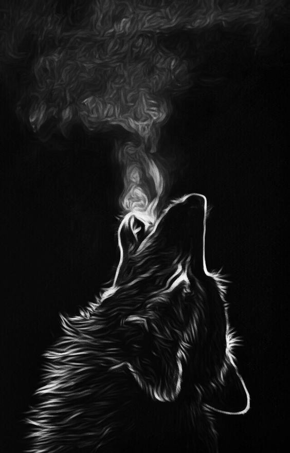 Mr Cafer Black Iphone Wallpaper Hd Fullhd Iphonewallpaper Wolf Cool Dark Darkwallpaper Blackwallpaper Wolf Painting Anime Wolf Wolf Wallpaper