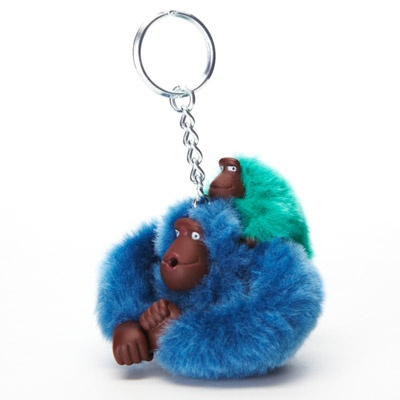 Kipling, Monkey Sven & Co. Love the Kipling monkey keychains!