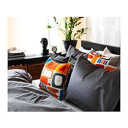 need a new duvet since the puppy chewed a hole in the one we have now! GÄSPA Duvet cover and pillowcase(s) - Full/Queen (Double/Queen) - IKEA