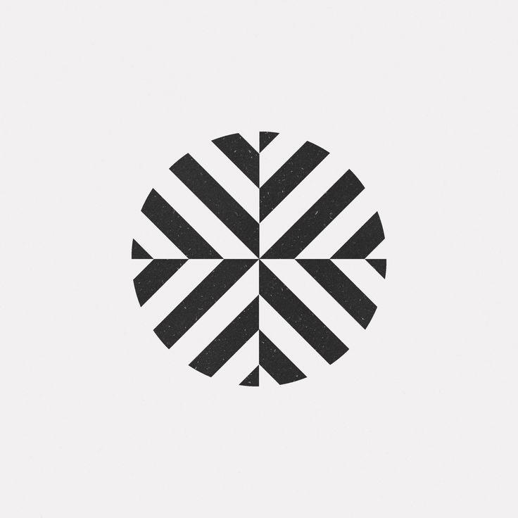 #OC16-723 A new geometric design every day