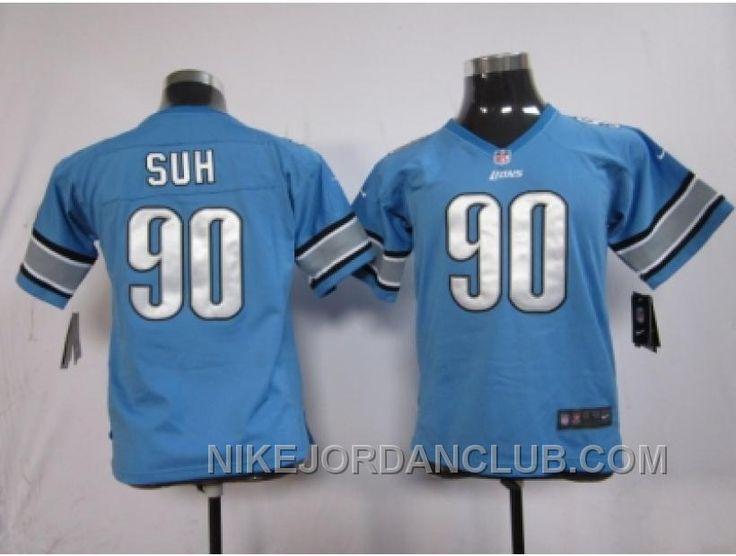 http://www.nikejordanclub.com/nike-youth-nfl-jersey-detroit-lions-90-ndamukong-suh-blue-jwek4.html NIKE YOUTH NFL JERSEY DETROIT LIONS #90 NDAMUKONG SUH BLUE JWEK4 Only $23.00 , Free Shipping!